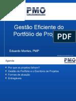 Gestao+eficiente+de+Portfolio+de+Projetos