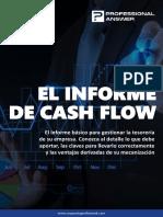 El Informe de Cash Flow