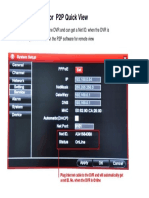 DVR Net ID No. Quick Guide