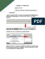 TUTORIAL - Integração Objetos 3D e 2D