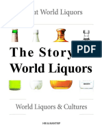 The Story of World Liquors - HRI