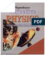 Comprehensive Objective Physics