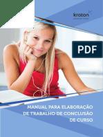 Manual TCC Unico