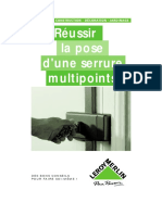 La pose d'une serrure multipoint.pdf