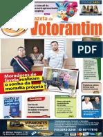 Gazeta de Votorantim, edição 160