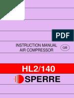 HL2/140 Sperre sparesdwg