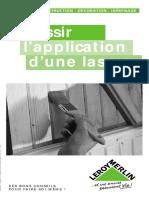 L'application dune lasure.pdf
