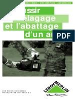 L'élagage et l'abattage d'un arbre.pdf