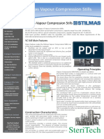 Stilmas Vapour Compression Stills