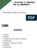 contabilidad activos y pasivos