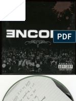2004. Eminem - Encore (Shady Collectors Edition)