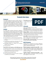 traumatic brain injury article1 ccu