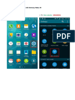 Choose LTE GalaxyS5