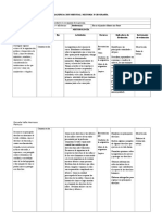 PLANIFICACION MENSUAL  HISTORIA Y GEOGRAFIA.doc