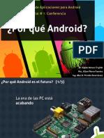 01Porque Android