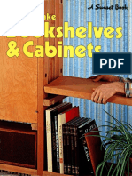 How to Make Bookshelves and Cabinets (1974,0376010835).pdf