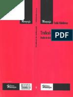 Traficul de Influenţă. Studiu de Doctrină Şi Jurisprudenţă - E.mădulărescu - 2006
