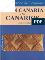 Gran Canaria y los canarios
