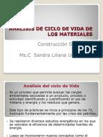 4. Análisis del civlo de Vida de los materiales.pdf