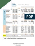 Planificacion2015 ESPOL