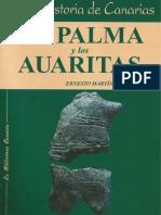 La Palma y los auanitas