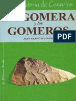 La Gomera y los gomeros