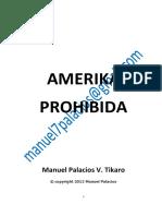 Amerika Prohibida Resumen Digital