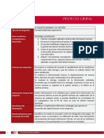 Instructivo Proyecto Grupal