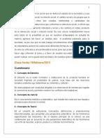 APUNTES - Sociologia jurídica