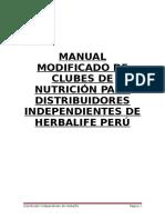MANUAL+MODIFICADO+DE+CLUBES+DE+NUTRICION+PARA+DISTRIBUIDORES