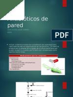 Antibióticos de Pared