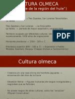 Los Olmacas
