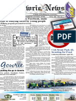 March 23 Pages - Gowrie