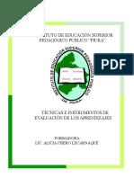 tecnicas e instrumentos de evaluacion.doc