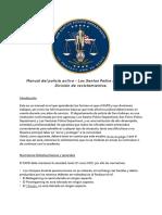Manual del policía activo - Los Santos Police Department.pdf