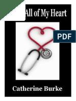 Catherine Burke - Con Todo Mi Corazón