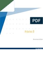 Arboles b (Ed-fiusac)