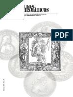 Folios Numismaticos Nro 75 Febrero 2014