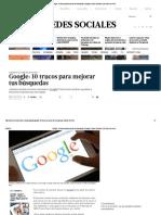 Google_ 10 Trucos Para Mejorar Tus Búsquedas