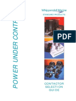 Contactor Selection Guide
