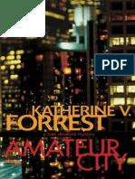 Katherine v. Forrest Kate Dellafield - 1 Ciudad de Aficionados