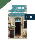 Katherine v. Forrest Kate Dellafield - 4 Asesinato Por Tradición