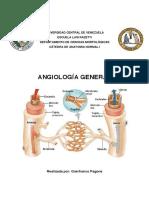 Angiología General