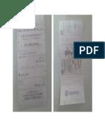 14- Comprobante de Deposito Por Admision