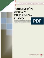 Cuadernillo 1 FEC (2016) - Pedrozo