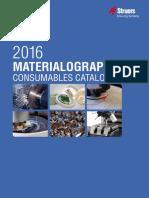 Consumables Catalogue PDF