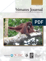 Asian Primates Journal