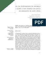 Basquete - Perfil da intensidade de esforço no basquete.pdf