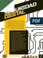 Seguridad Digital - Sin Miedo