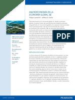 LARRAIN-Macroeconomia 3e Indice